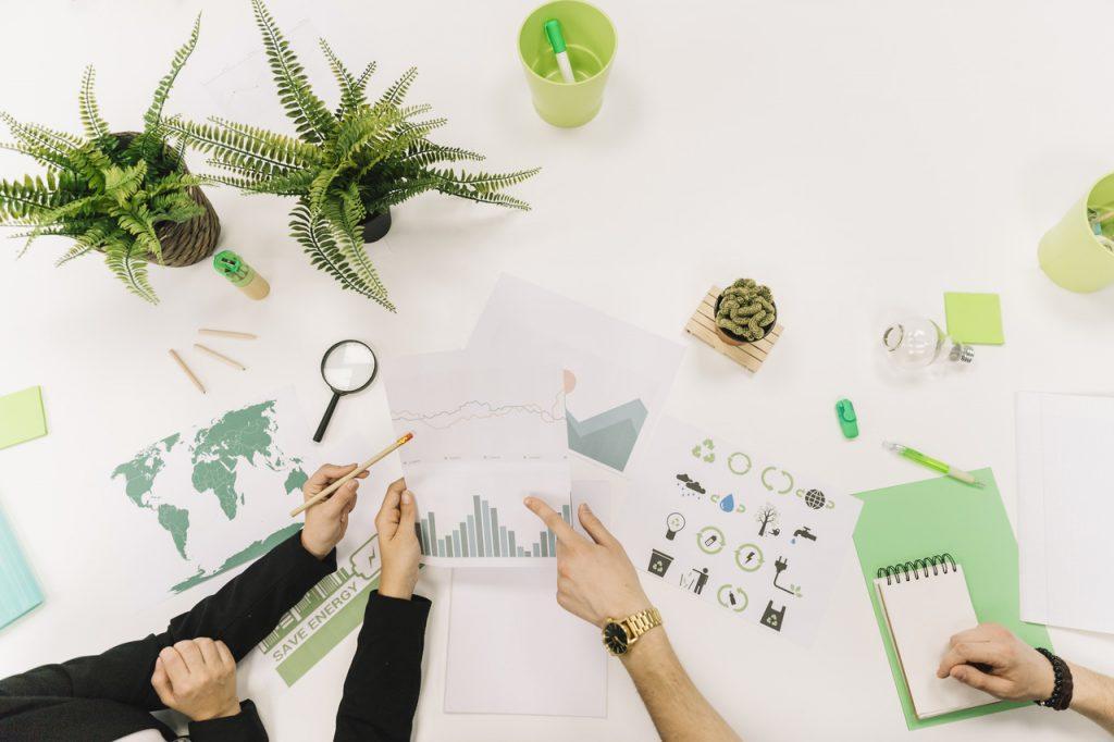 Você sabe o que é uma empresa sustentável?