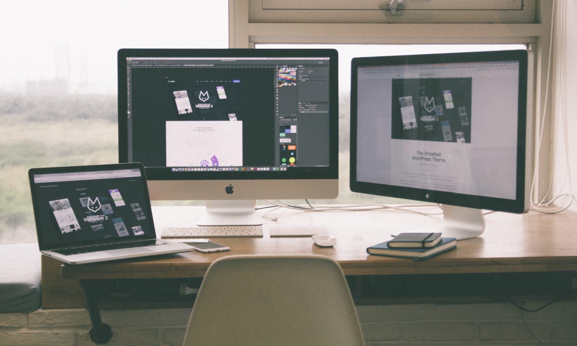 5 dicas simples de Design Gráfico para o seu site