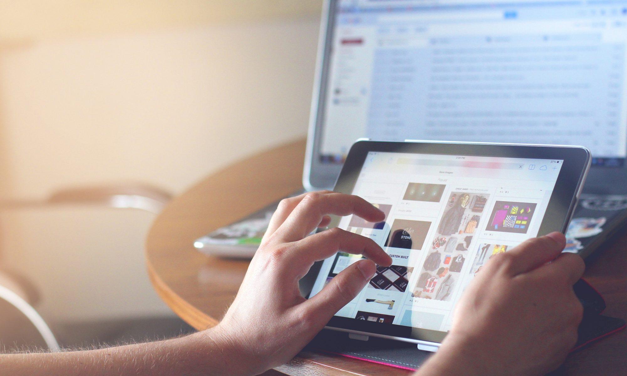 Dicas de marketing de conteúdo para sua loja virtual