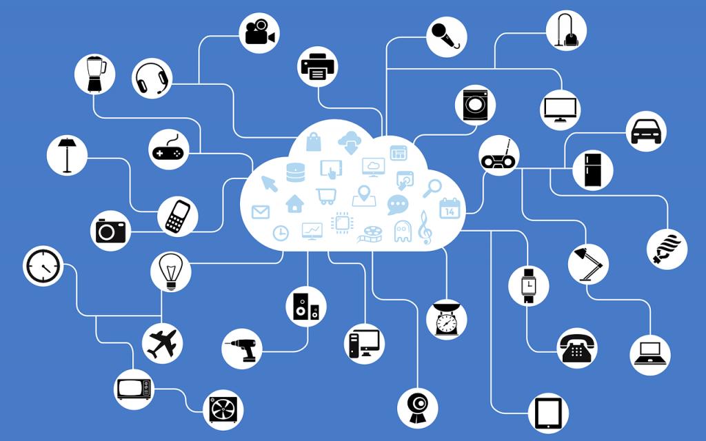 Como a internet das coisas pode ajudar sua estratégia de Marketing Digital