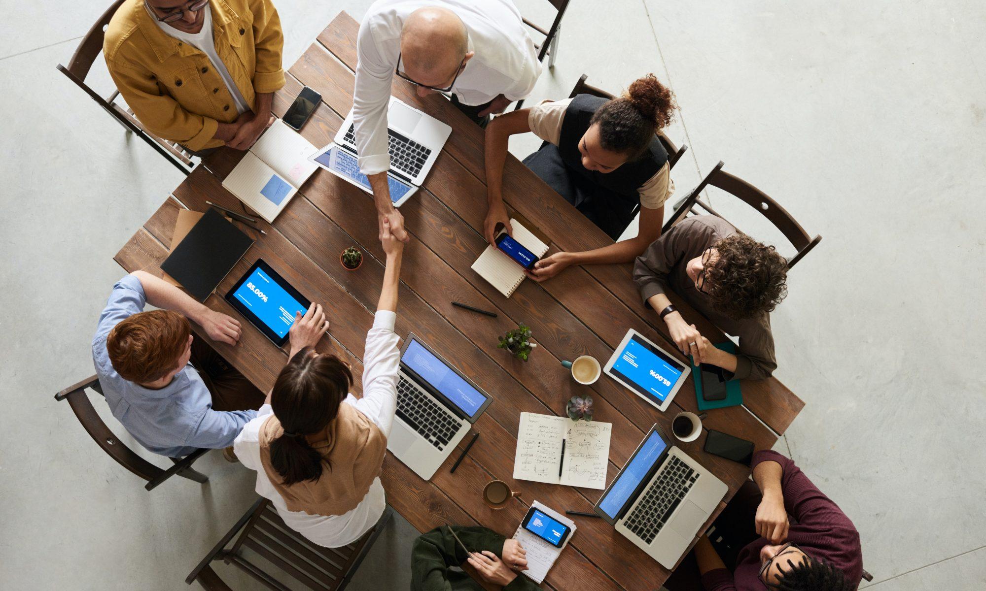 Como o endomarketing pode ajudar uma empresa